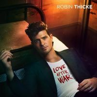 Cover Robin Thicke - Love After War
