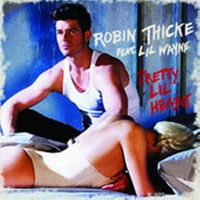 Cover Robin Thicke feat. Lil Wayne - Pretty Lil' Heart