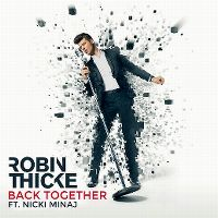 Cover Robin Thicke feat. Nicki Minaj - Back Together