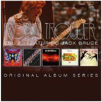 Cover Robin Trower - Original Album Series Vol 2