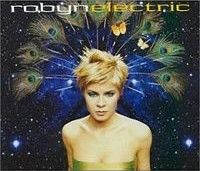 Cover Robyn - Electric