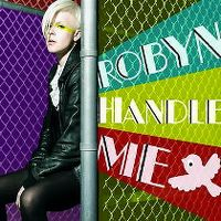 Cover Robyn - Handle Me