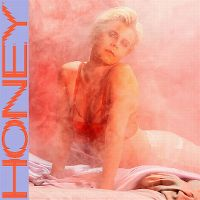 Cover Robyn - Honey