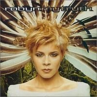 Cover Robyn - My Truth