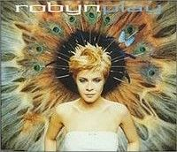 Cover Robyn - Play