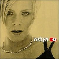 Cover Robyn - Robyn Is Here