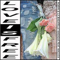 Cover Robyn & La Bagatelle Magique feat. Maluca - Love Is Free