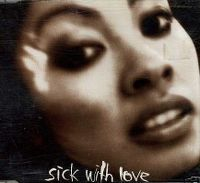 Cover Robyn Loau - Sick With Love