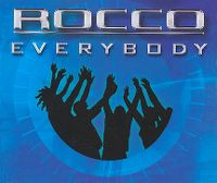 Cover Rocco - Everybody