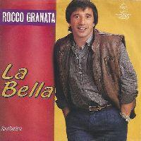 Cover Rocco Granata - La bella