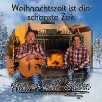 Cover Rocco und Marc - Weihnachtszeit ist die schönste Zeit