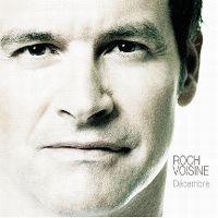 Cover Roch Voisine - Décembre