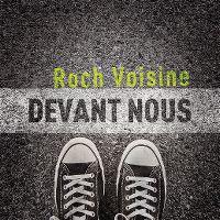 Cover Roch Voisine - Devant nous