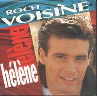 Cover Roch Voisine - Hélène