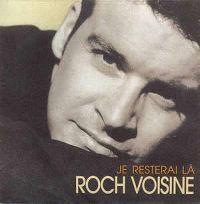 Cover Roch Voisine - Je resterai là