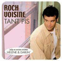 Cover Roch Voisine - Tant pis