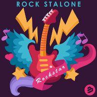 Cover Rock Stalone - Rockstar
