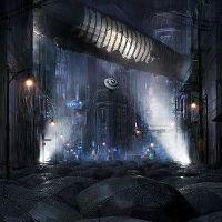 Cover Rockstah - Cobblepot