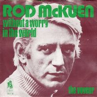 Cover Rod McKuen - Without A Worry In The World