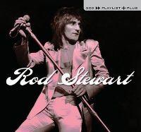 Cover Rod Stewart - 3CD » Playlist + Plus