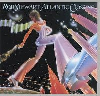 Cover Rod Stewart - Atlantic Crossing