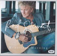 Cover Rod Stewart - Beautiful Morning
