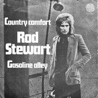 Cover Rod Stewart - Country Comfort