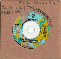 Cover Rod Stewart - Downtown Train
