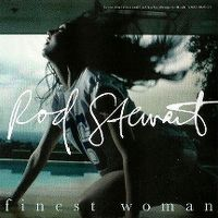 Cover Rod Stewart - Finest Woman