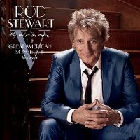 Cover Rod Stewart - Fly Me To The Moon... The Great American Songbook Volume V