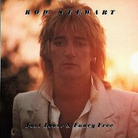 Cover Rod Stewart - Foot Loose & Fancy Free
