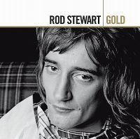 Cover Rod Stewart - Gold