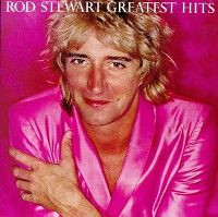 Cover Rod Stewart - Greatest Hits