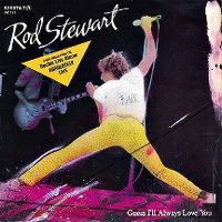 Cover Rod Stewart - Guess I'll Always Love You (Live)