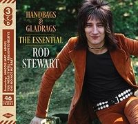 Cover Rod Stewart - Handbags & Gladrags - The Essential