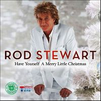 Cover Rod Stewart - Have Yourself A Merry Little Christmas