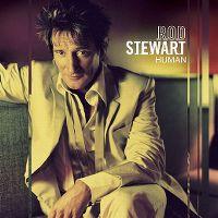 Cover Rod Stewart - Human