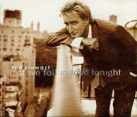 Cover Rod Stewart - If We Fall In Love Tonight