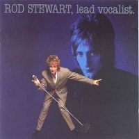 Cover Rod Stewart - Lead Vocalist