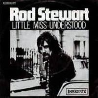 Cover Rod Stewart - Little Miss Understood