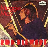 Cover Rod Stewart - Maggie May / Reason To Believe