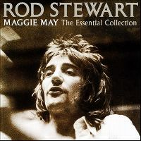 Cover Rod Stewart - Maggie May The Essential Collection
