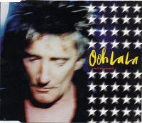 Cover Rod Stewart - Ooh La La