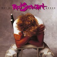 Cover Rod Stewart - Out Of Order