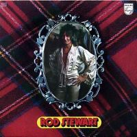 Cover Rod Stewart - Portrait Of Rod Stewart