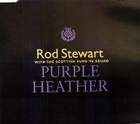 Cover Rod Stewart - Purple Heather