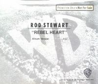 Cover Rod Stewart - Rebel Heart