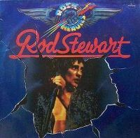 Cover Rod Stewart - Rock Heavies