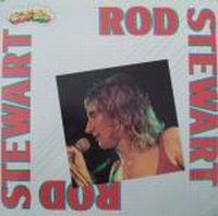 Cover Rod Stewart - Rod Stewart