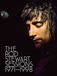 Cover Rod Stewart - Sessions 1971-1998